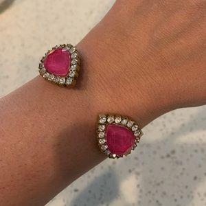 Loren Hope cuff bracelet